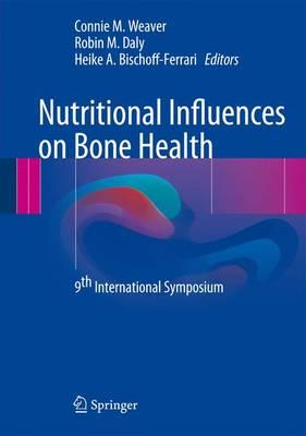 Nutritional Influences on Bone Health 2016 PDF