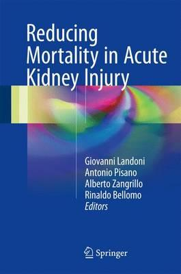 Reducing Mortality in Acute Kidney Injury 2016 PDF