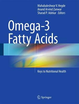 Omega-3 Fatty Acids 2017 PDF