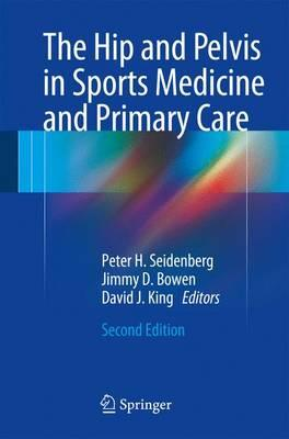 The Hip and Pelvis in Sports Medicine and Primary Care 2017 PDF