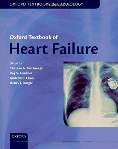 Oxford Textbook of Heart Failure Online 1st Edition PDF
