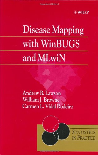 Disease Mapping with WinBUGS and MLwiN PDF