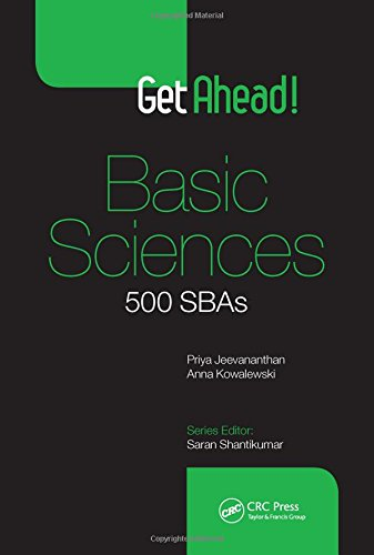 Get Ahead! Basic Sciences 500 SBAs PDF