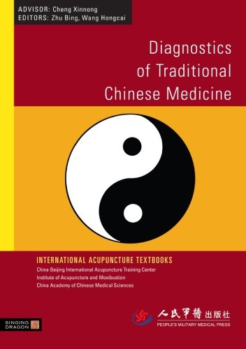 Diagnostics of Traditional Chinese Medicine PDF