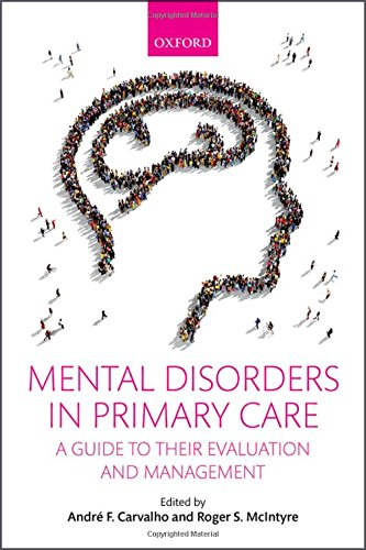 Mental Disorders in Primary Care PDF