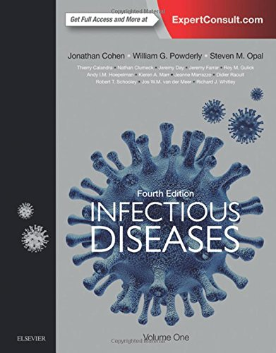 Infectious Diseases 2-Volume Set 4th Edition PDF