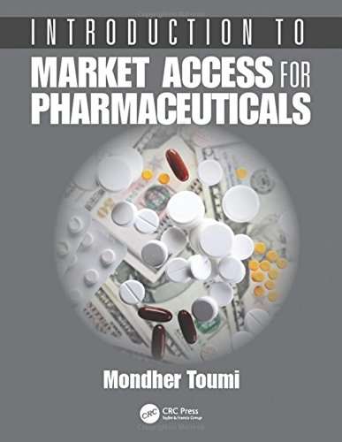 Introduction to Market Access for Pharmaceuticals PDF