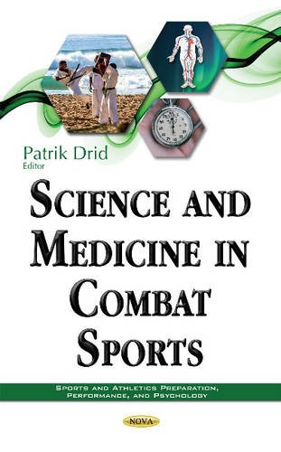 Science and Medicine in Combat Sports PDF