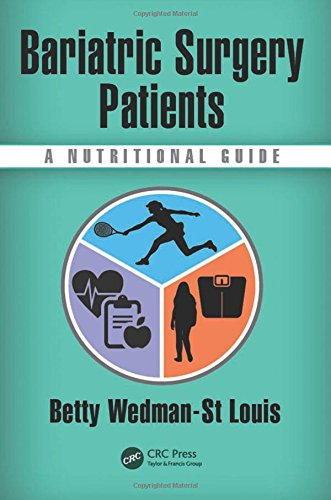 Bariatric Surgery Patients A Nutritional Guide PDF