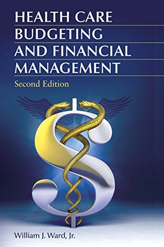 Health Care Budgeting and Financial Management 2nd Edition PDF
