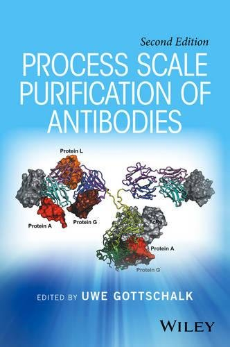 Process Scale Purification of Antibodies 2nd Edition PDF