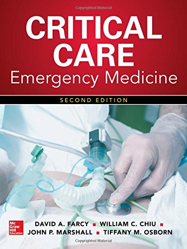 Books pdf medical emergency