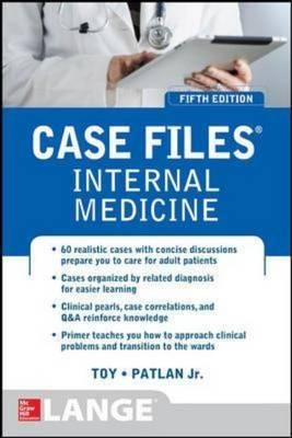 case files internal medicine 5th edition pdf download