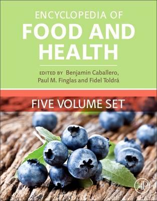 Encyclopedia of Food and Health PDF