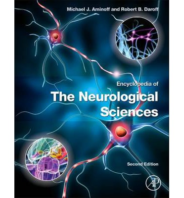 Encyclopedia of the Neurological Sciences PDF