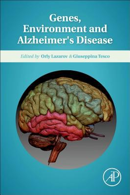 Genes Environment and Alzheimer's Disease PDF