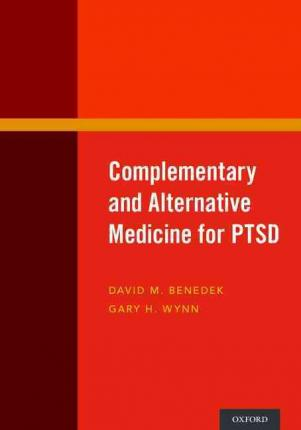 Complementary and Alternative Medicine for PTSD PDF