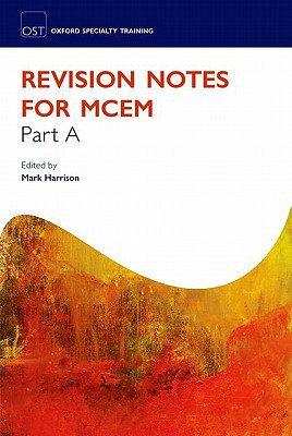 Revision Notes for MCEM Part A PDF
