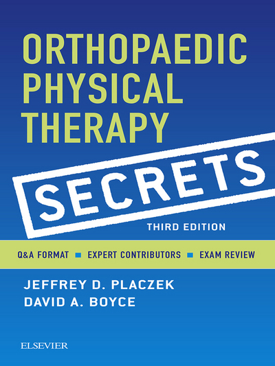 Orthopaedic Physical Therapy Secrets 3rd Edition PDF