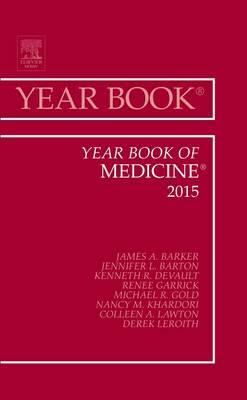 Year Book of Medicine 2015 PDF