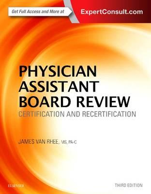 Physician Assistant Board Review PDF