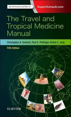 The Travel and Tropical Medicine Manual 5th Edition PDF