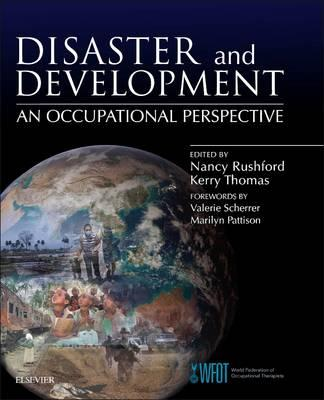 Disaster and Development PDF