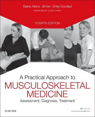 A Practical Approach to Musculoskeletal Medicine PDF