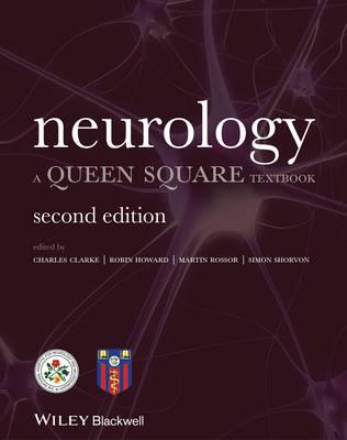 Neurology A Queen Square Textbook 2nd Edition PDF