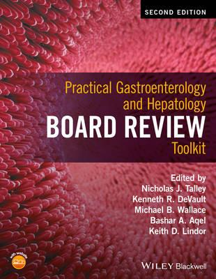 Practical Gastroenterology and Hepatology Board Review Toolkit 2nd Edition PDF