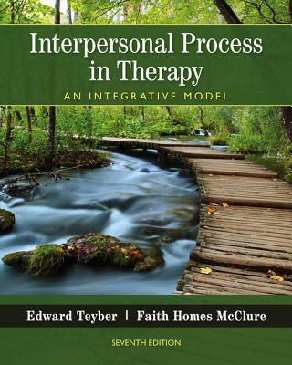 Interpersonal Process in Therapy PDF