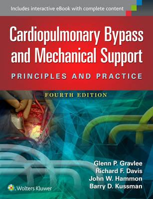 Cardiopulmonary Bypass and Mechanical Support 4th Edition PDF