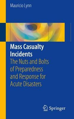 Mass Casualty Incidents 2016 PDF
