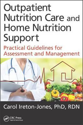 Outpatient Nutrition Care and Home Nutrition Support PDF