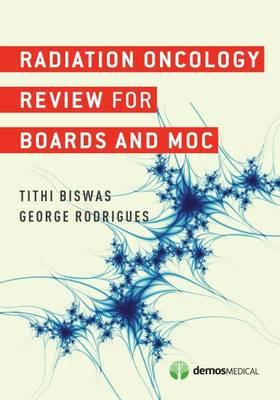 Radiation Oncology Review for Boards and MOC PDF