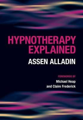 Hypnotherapy Explained PDF