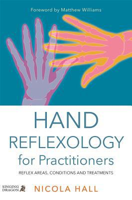 Hand Reflexology for Practitioners PDF