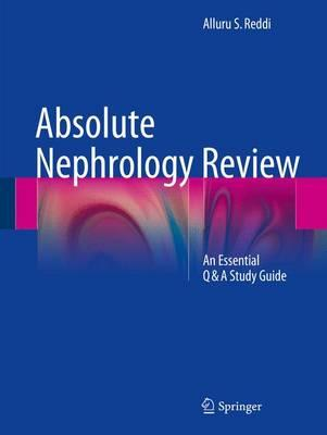 Absolute Nephrology Review 2016 PDF