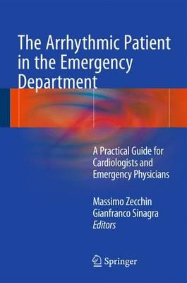 The Arrhythmic Patient in the Emergency Department 2016 PDF
