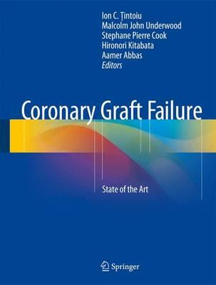 Coronary Graft Failure 2016 PDF