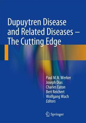 Dupuytren Disease and Related Diseases PDF