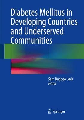 Diabetes Mellitus in Developing Countries and Underserved Communities 2017 PDF