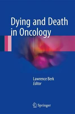 Dying and Death in Oncology 2017 PDF