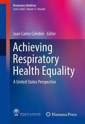 Achieving Respiratory Health Equality PDF