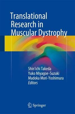 Translational Research in Muscular Dystrophy 2016 PDF