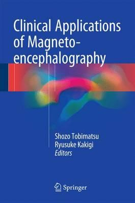 Clinical Applications of Magnetoencephalography 2016 PDF