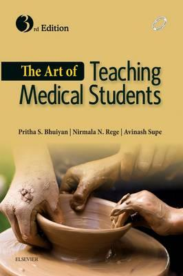 The Art of Teaching Medical Students PDF