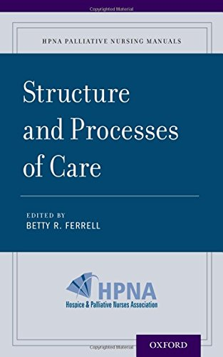 Structure and Processes of Care PDF