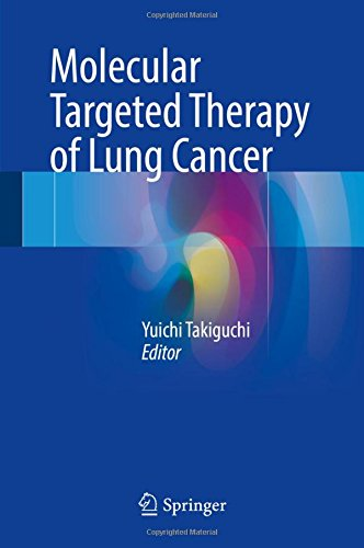 Molecular Targeted Therapy of Lung Cancer PDF