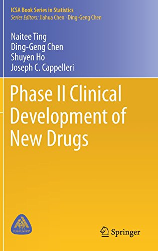 Phase II Clinical Development of New Drugs PDF
